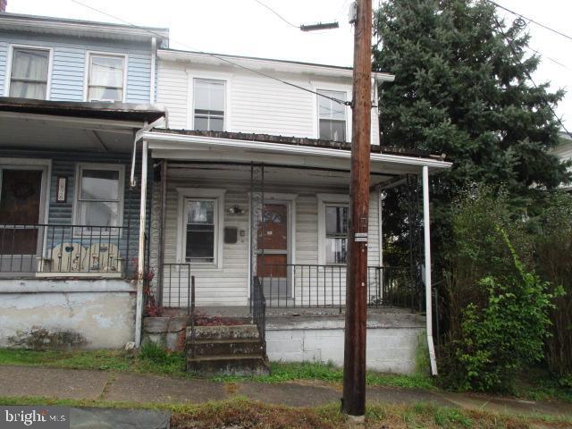 824 A STREET, DANVILLE, PA 17821