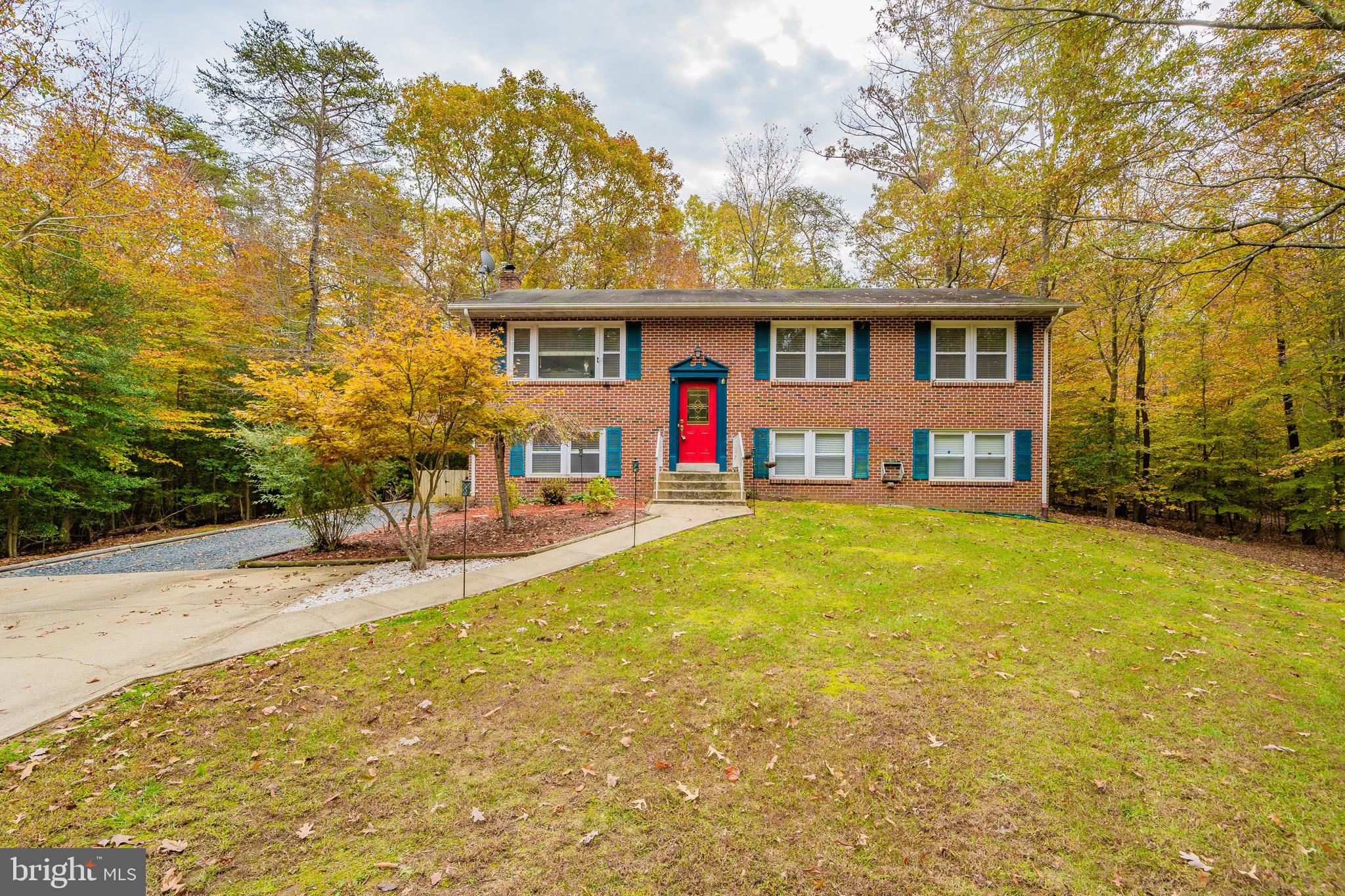 6980 RISON DRIVE, INDIAN HEAD, MD 20640
