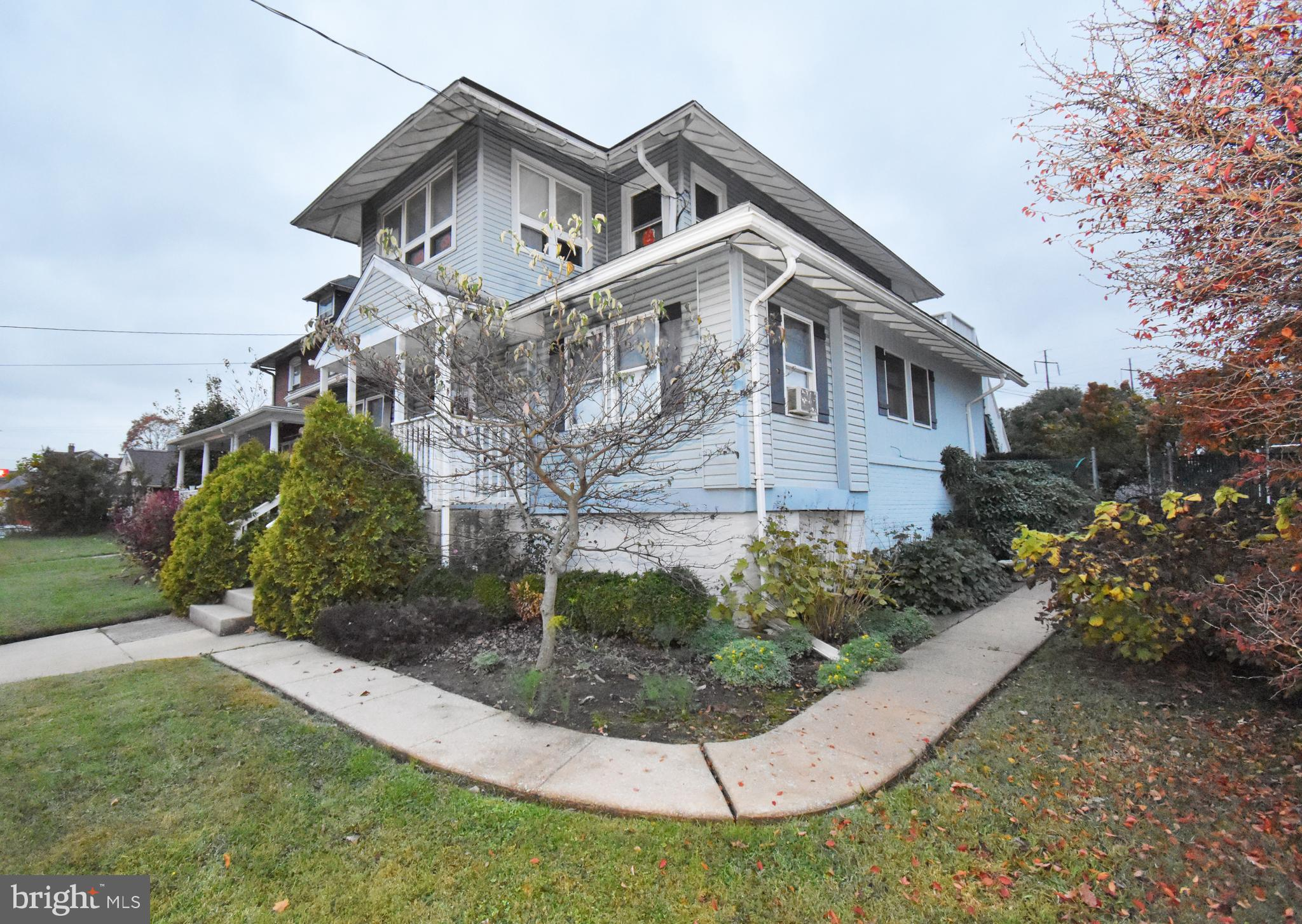 119 CHESTER PIKE, NORWOOD, PA 19074