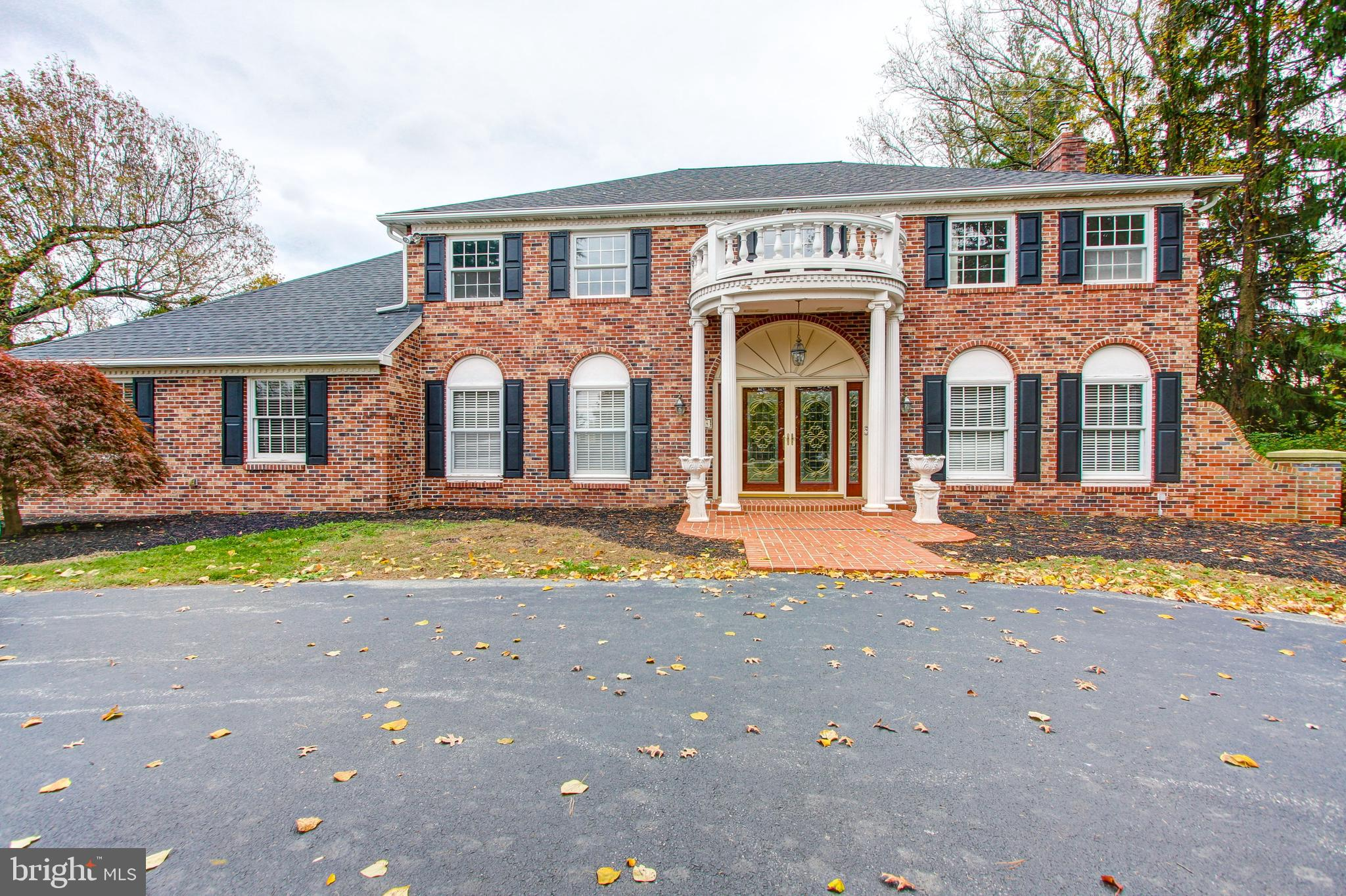 1524 SANDY HILL ROAD, PLYMOUTH MEETING, PA 19462