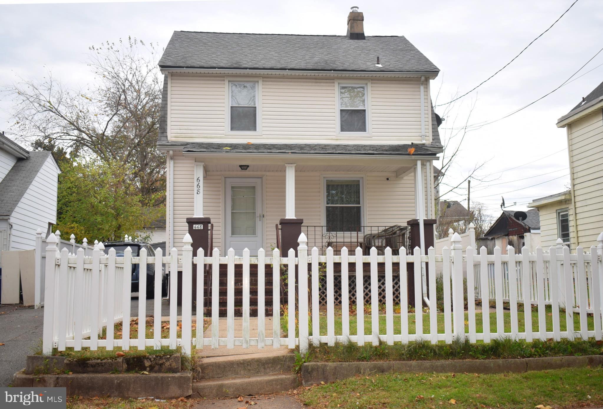668 LIVINGSTON AVENUE, NORTH BRUNSWICK, NJ 08902