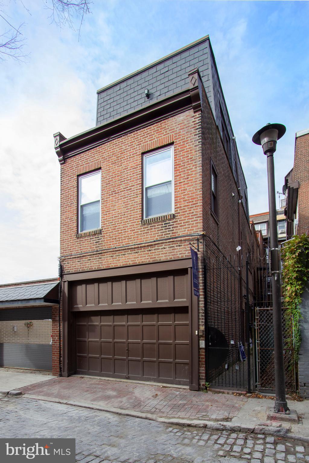 312 S CHADWICK St #1R, Philadelphia, PA, 19103