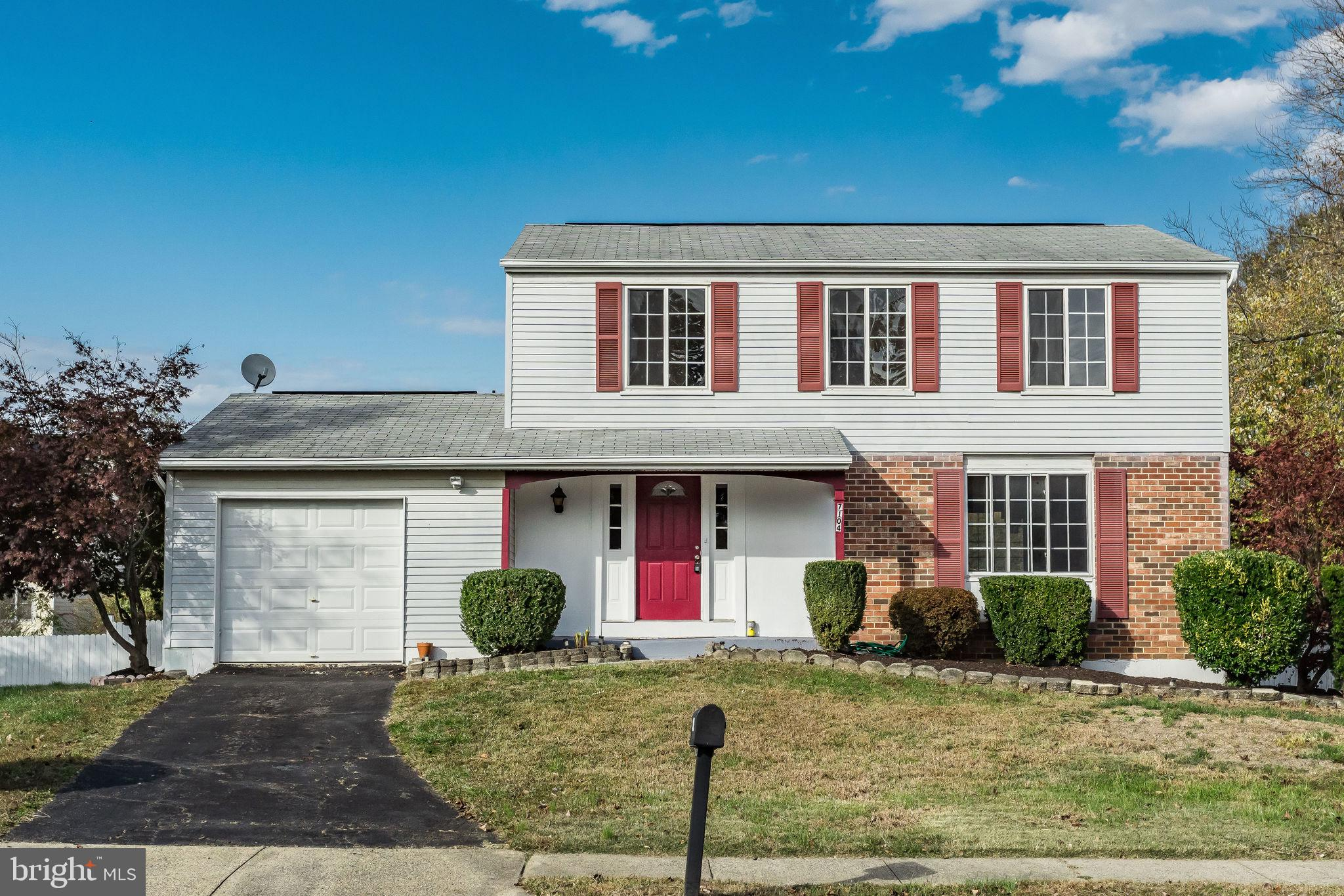 7104 STERLING GROVE DRIVE, SPRINGFIELD, VA 22150