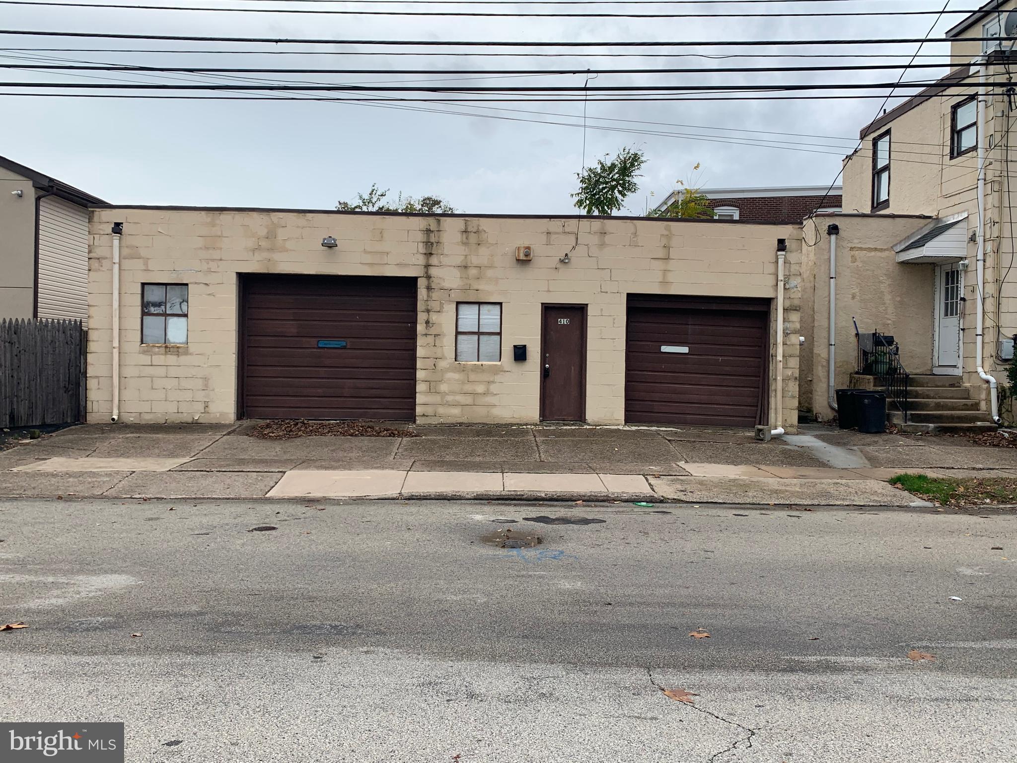 345 SENECA STREET, ESSINGTON, PA 19029