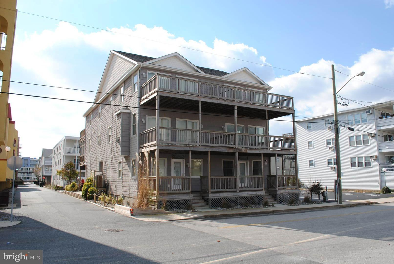 5 E 65th St #1, Ocean City, MD, 21842