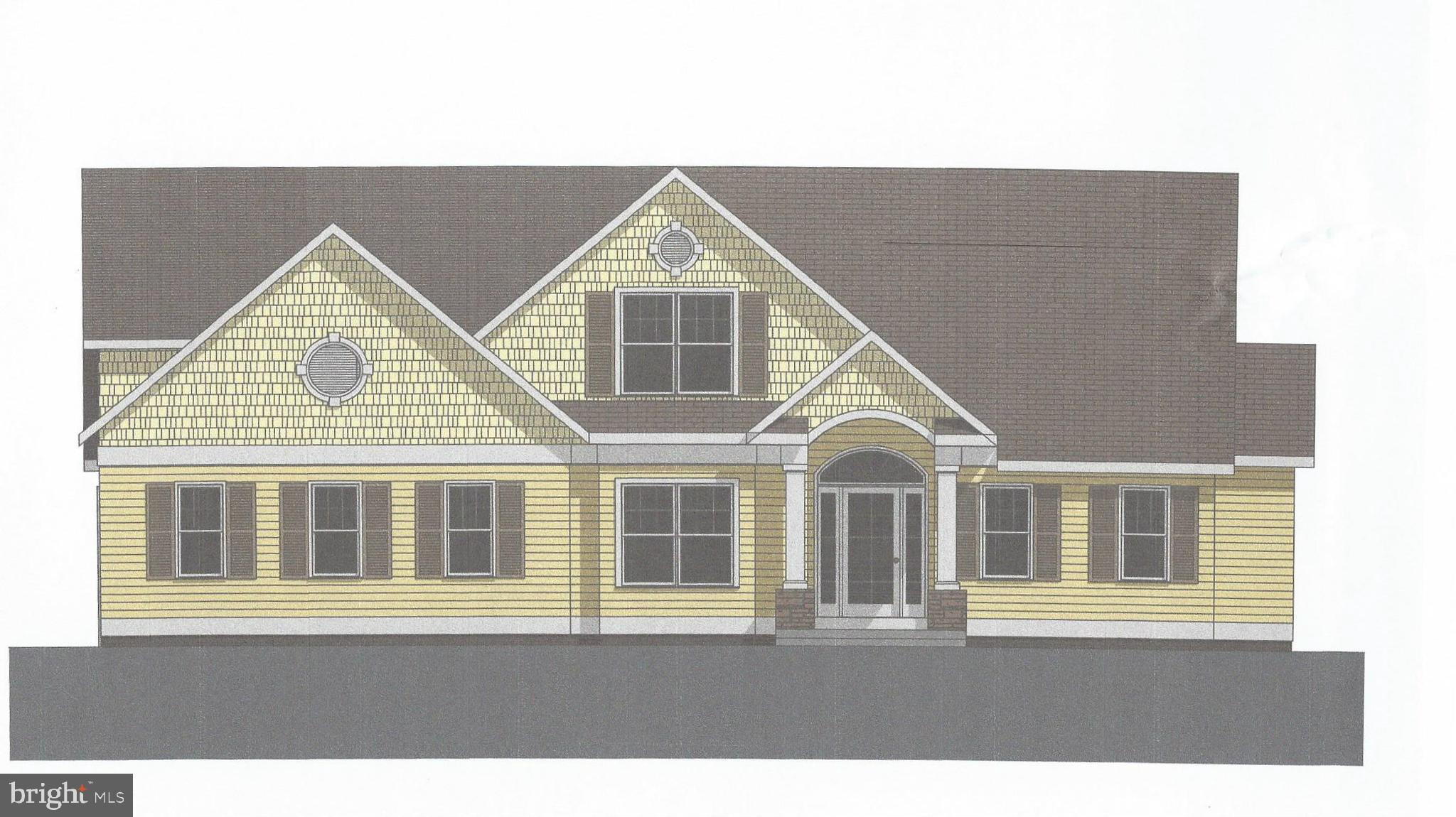 11427 WOLLASTON CIRCLE, ISSUE, MD 20645