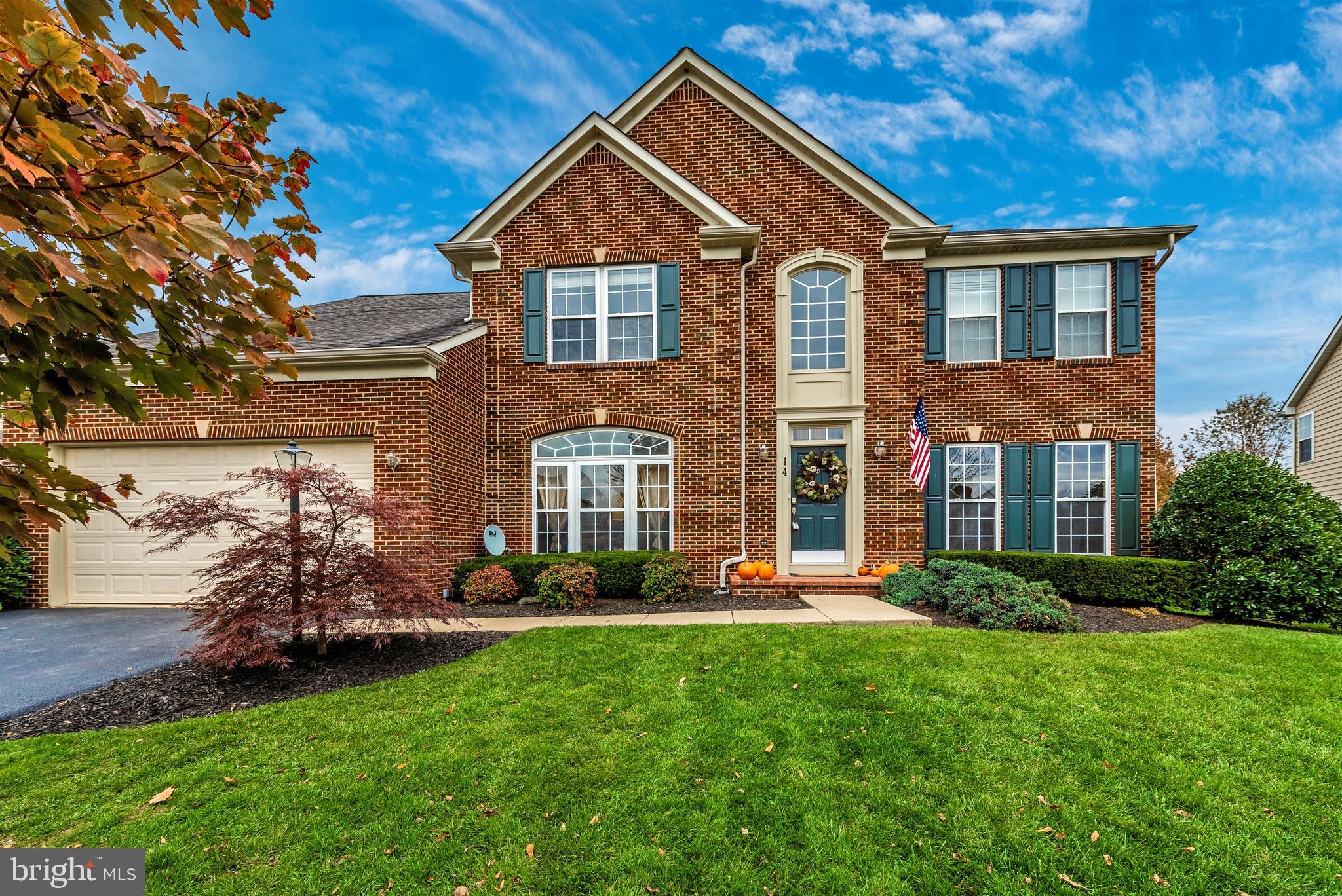 14 HOLLOW CREEK CIRCLE, MIDDLETOWN, MD 21769