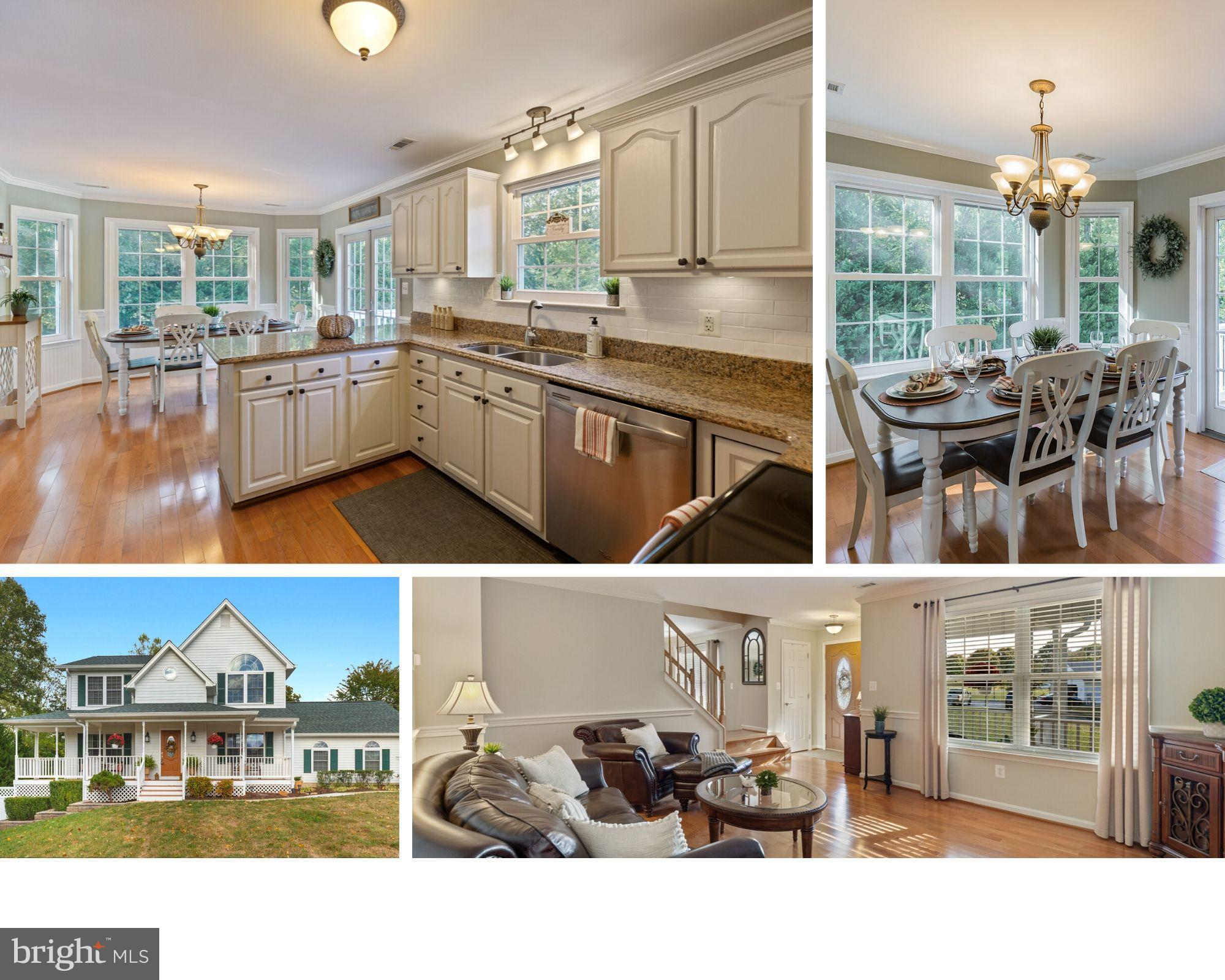 1851 TEAL Dr, Huntingtown, MD, 20639