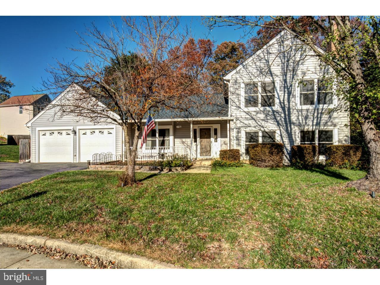 415 SPRING RIDGE COURT, STERLING, VA 20164