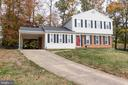 6013 Carrindale Ct