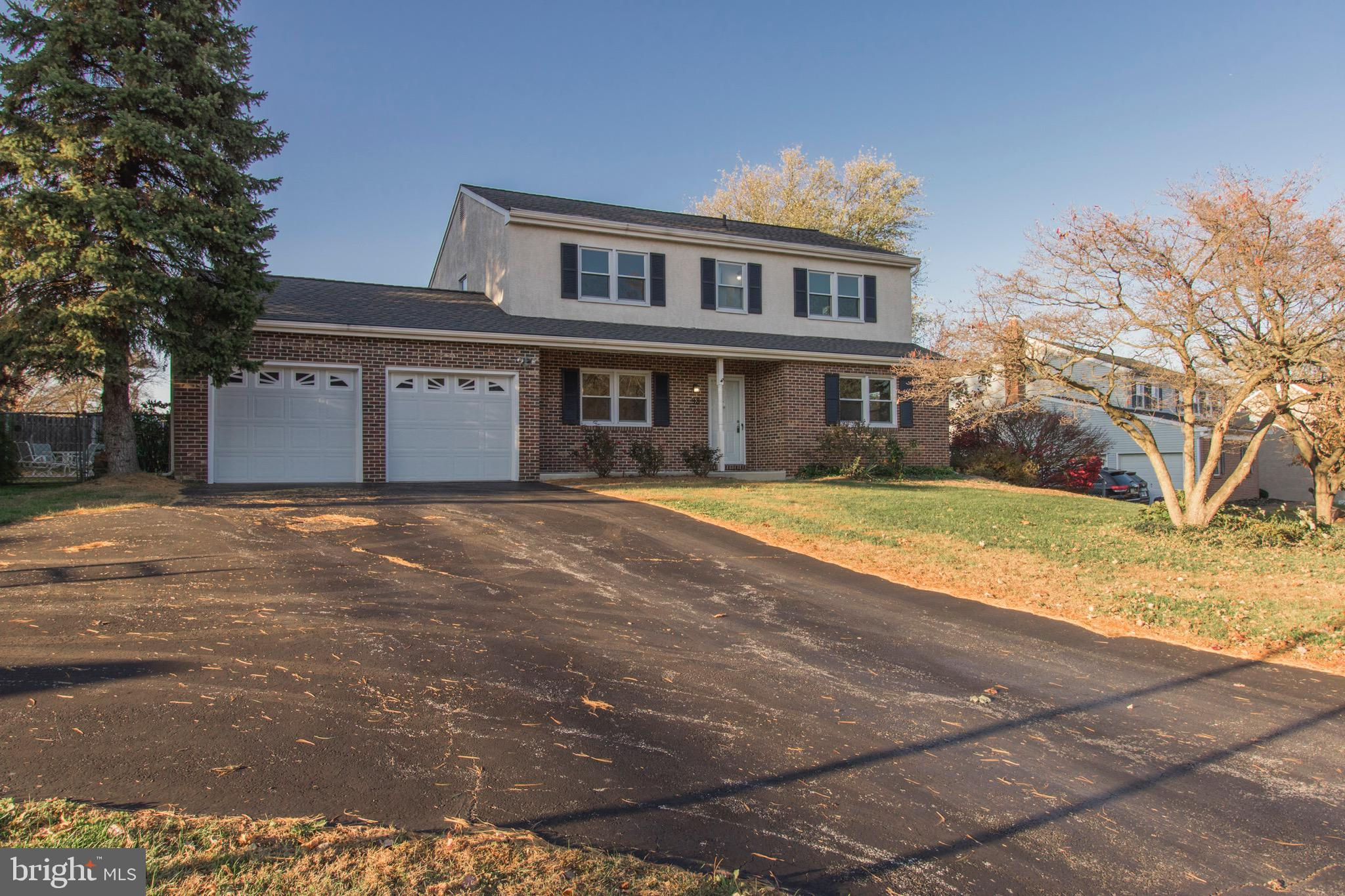 98 ACADEMY LANE, BROOMALL, PA 19008