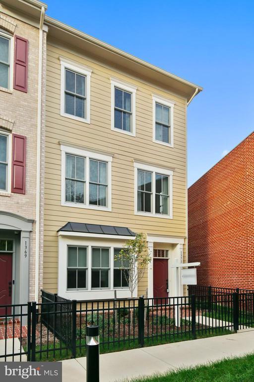 1371  POWHATAN STREET 22314 - One of Alexandria Homes for Sale