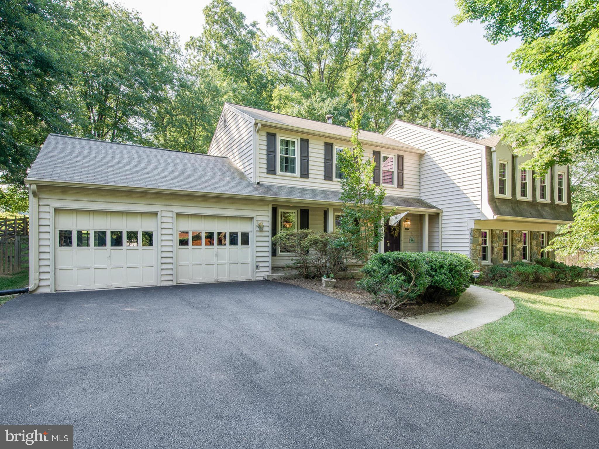 5224 CONTINENTAL DRIVE, ROCKVILLE, MD 20853