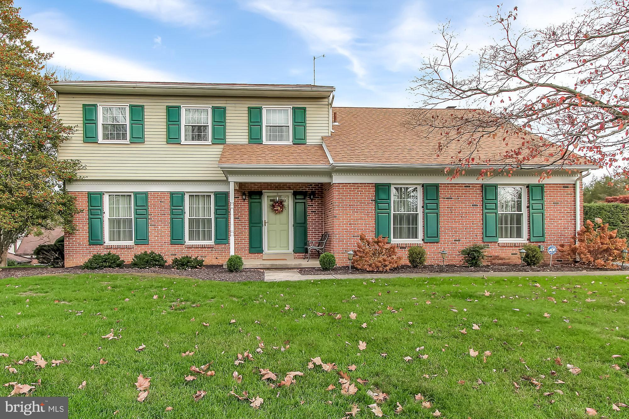 1805 SQUIRE COURT, READING, PA 19610