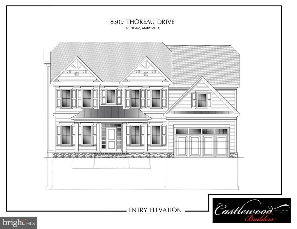 NEW HOME COMING SOON BY AWARD WINNING CASTLEWOOD CUSTOM BUILDERS. **SPRING DELIVERY**5 BEDROOMS/ 4.5 BATHS. LOCATED IN WALT WHITMAN SCHOOL DISTRICT. PRIME LOCATION & SUPERIOR CONSTRUCTION. OPEN FLOOR PLAN, 3 LEVELS OF LUXURY, HARDWOOD FLOORING, GOURMET KITCHEN, STAINLESS STEEL APPLIANCES, CUSTOM MILLWORK & MUCH MORE.CALL TO SCHEDULE A TOUR AND TO CUSTOMIZE NOW.