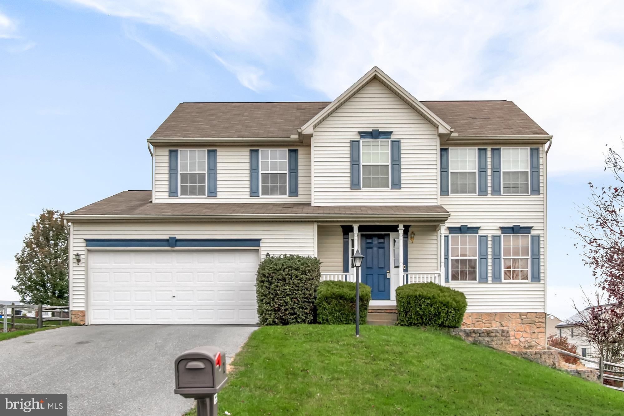 12 SADDLEBROOK DRIVE, FELTON, PA 17322