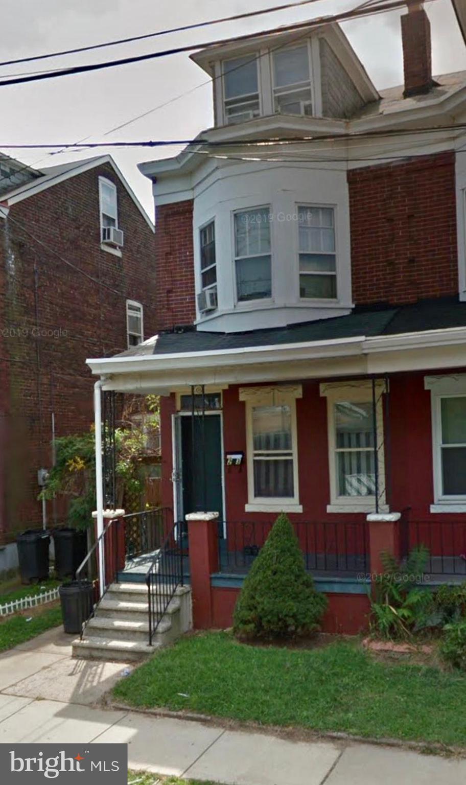 23 MOFFATT AVENUE, HAMILTON, NJ 08629