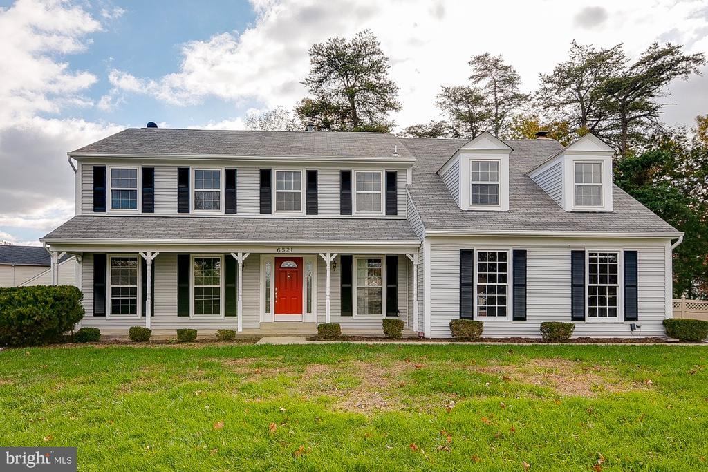 6521 White Post Rd, Centreville, VA 20121