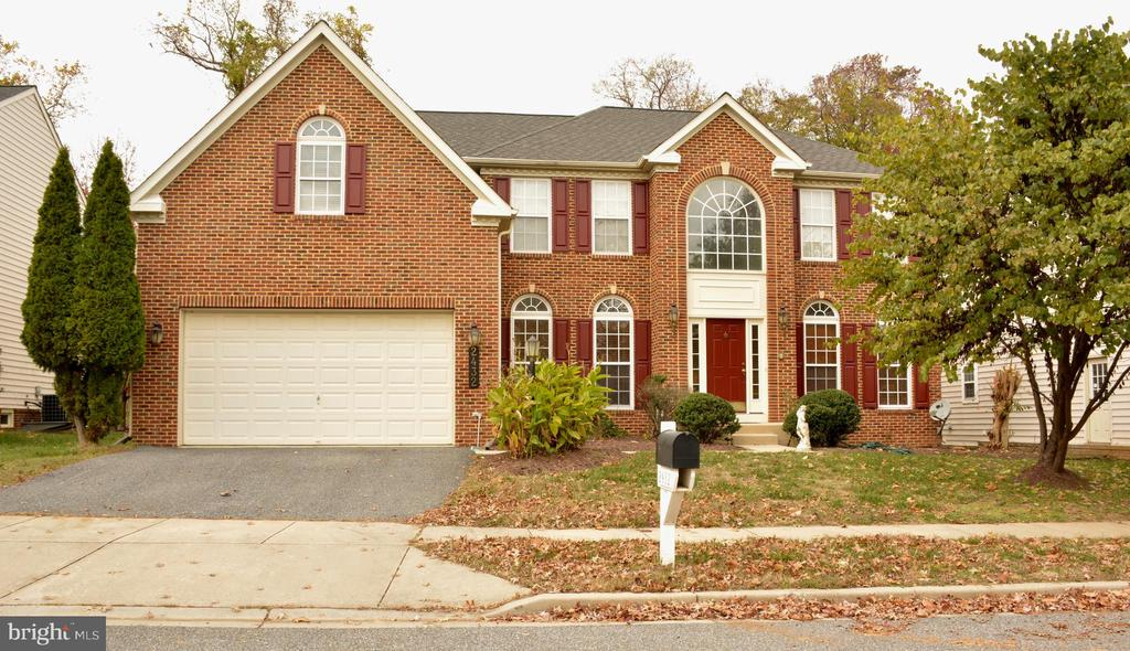 2432 NICOL CIRCLE, BOWIE, PRINCE GEORGES Maryland 20721, 5 Bedrooms Bedrooms, ,4 BathroomsBathrooms,Residential,For Sale,NICOL,1,MDPG550080