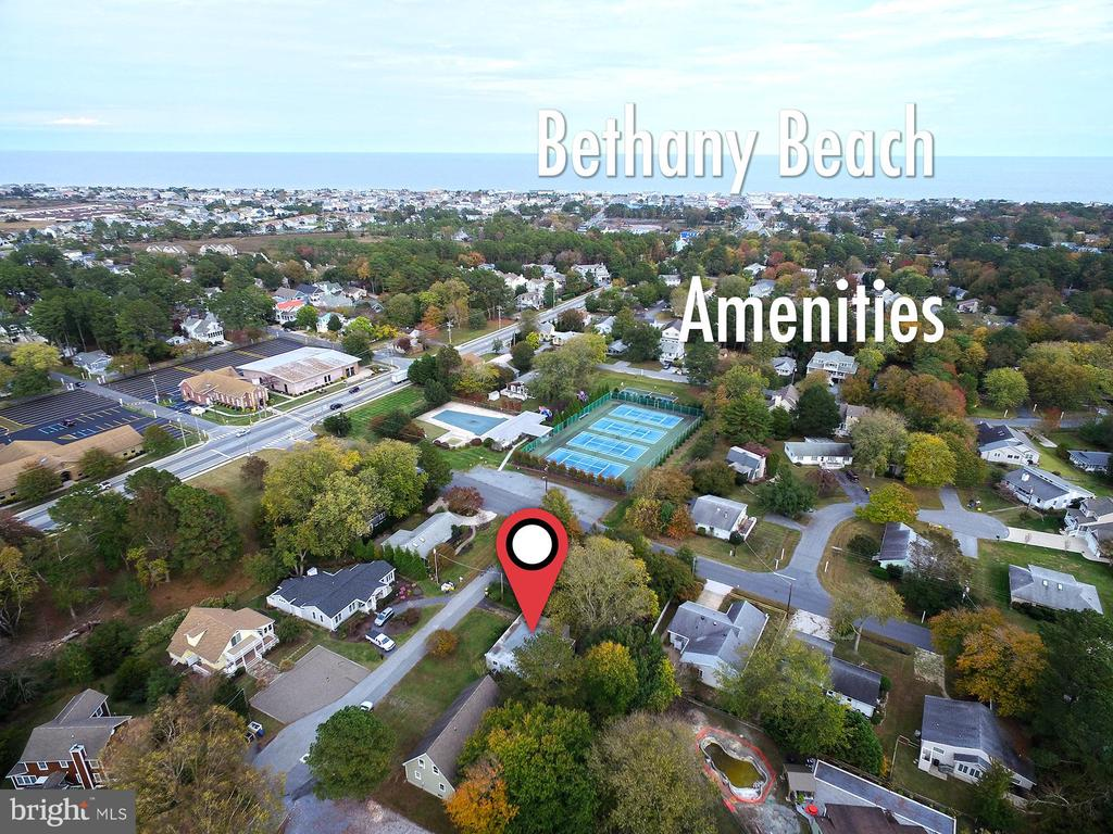 602  ROSEWOOD COURT, Bethany Beach in SUSSEX County, DE 19930 Home for Sale
