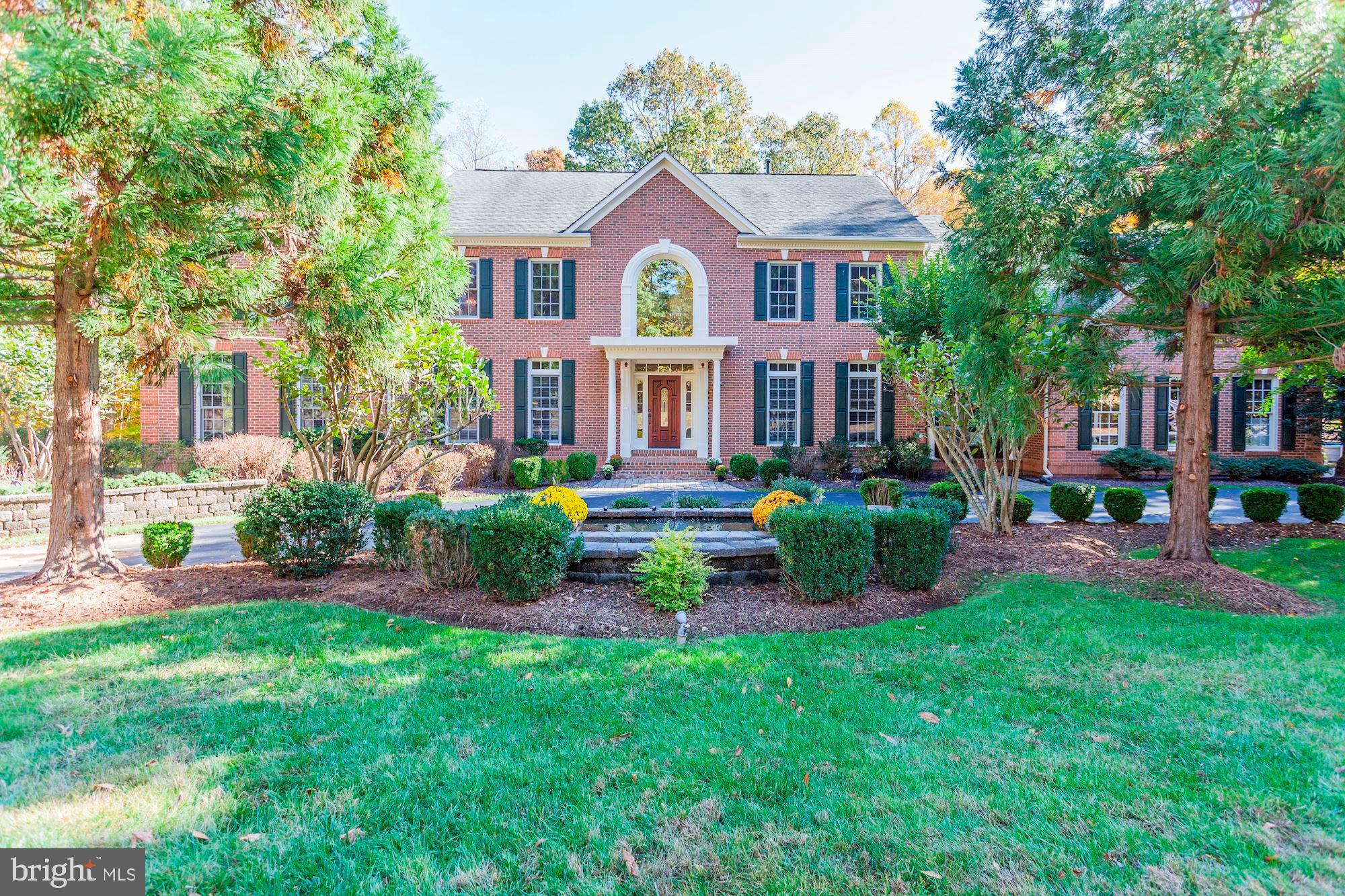 7505 CANNON FORT DRIVE, CLIFTON, VA 20124