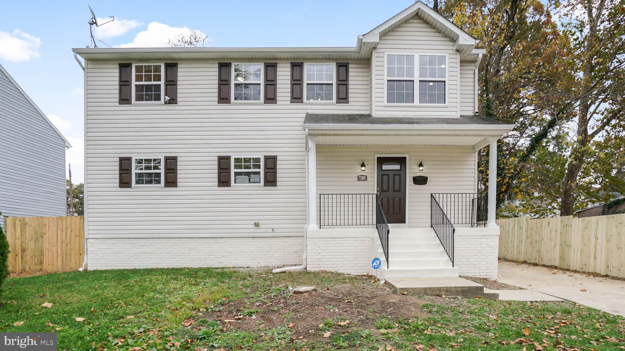 710 DRUM AVENUE, CAPITOL HEIGHTS, MD 20743