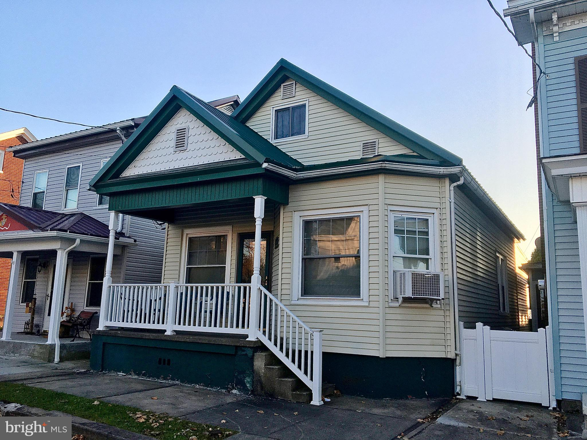 503 MCKNIGHT STREET, GORDON, PA 17936