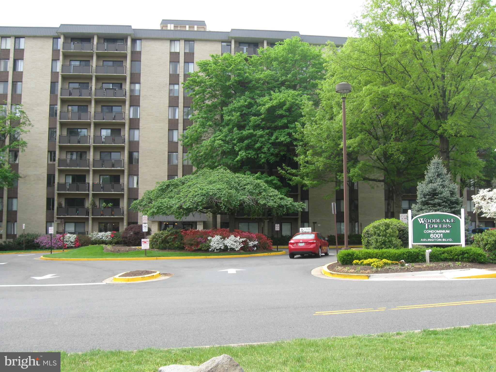 6001 ARLINGTON BOULEVARD 623, FALLS CHURCH, VA 22044