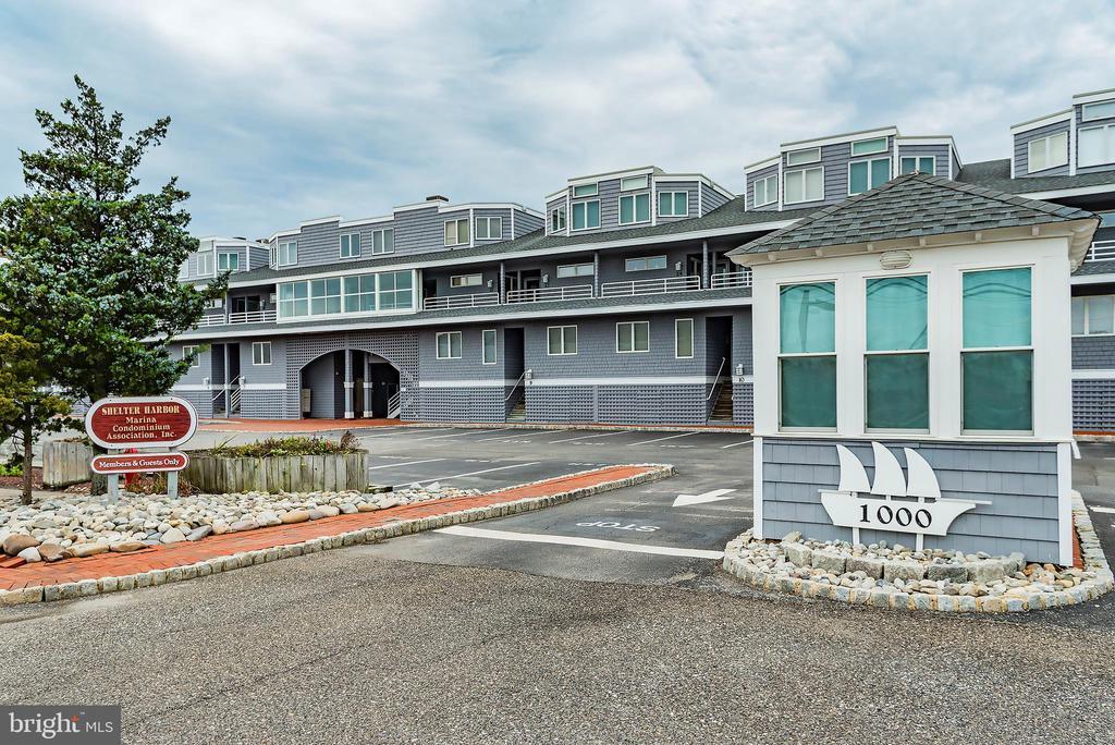 1100 N BAY AVENUE  A1, Long Beach Island in OCEAN County, NJ 08008 Home for Sale