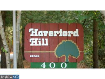 400 K42 Glendale Road Havertown, PA 19083