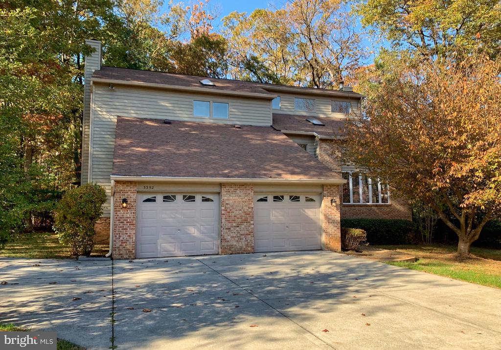 5352  SIDEBURN ROAD, Fairfax, Virginia