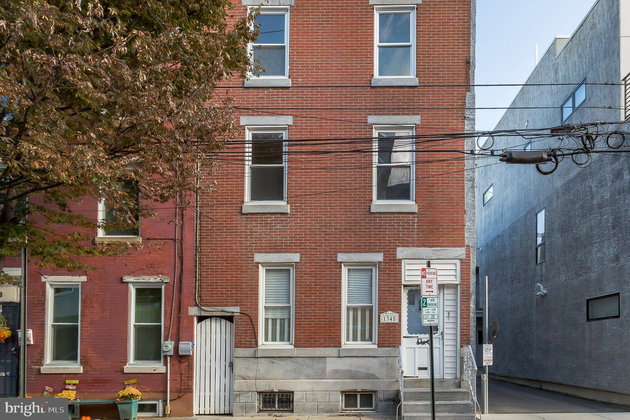 1345 N HOWARD STREET, PHILADELPHIA, PA 19122