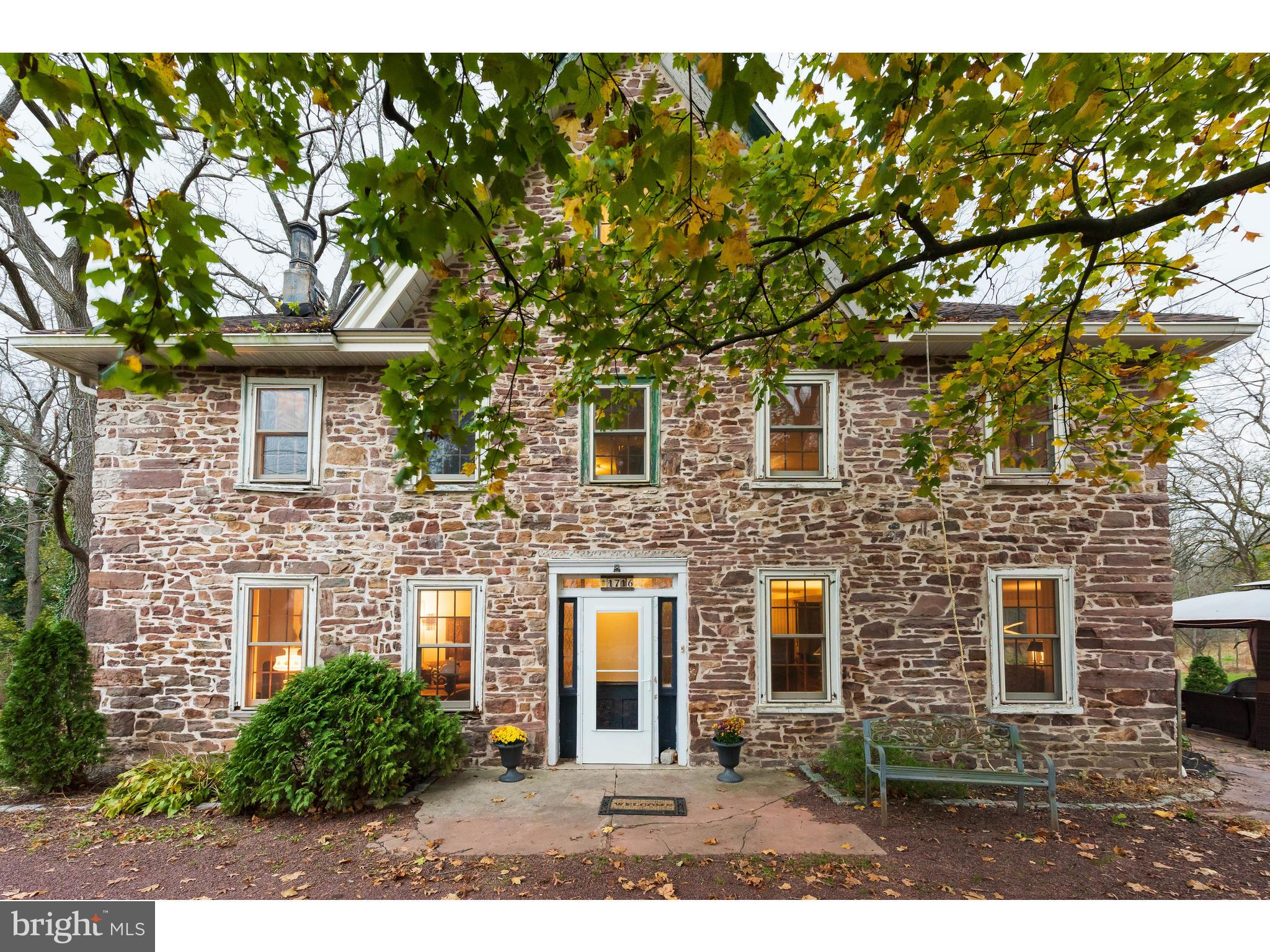 1716 S Valley Forge, Worcester, PA 19490