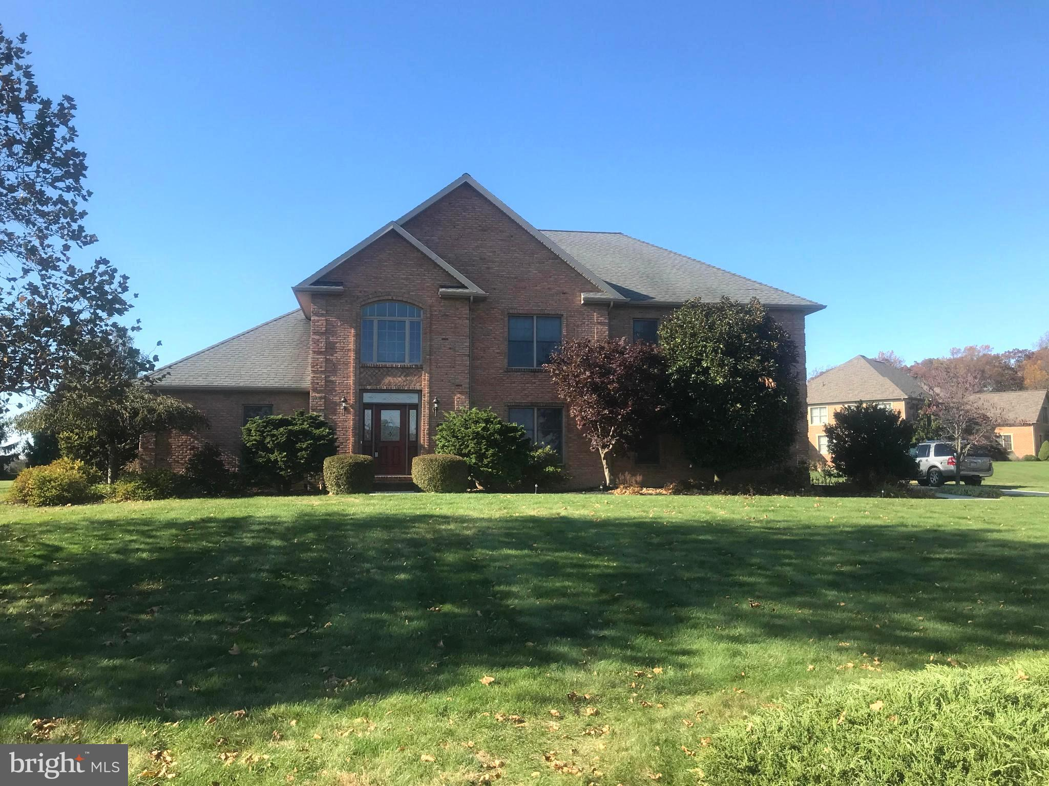 381 THORNHILL DRIVE, HANOVER, PA 17331