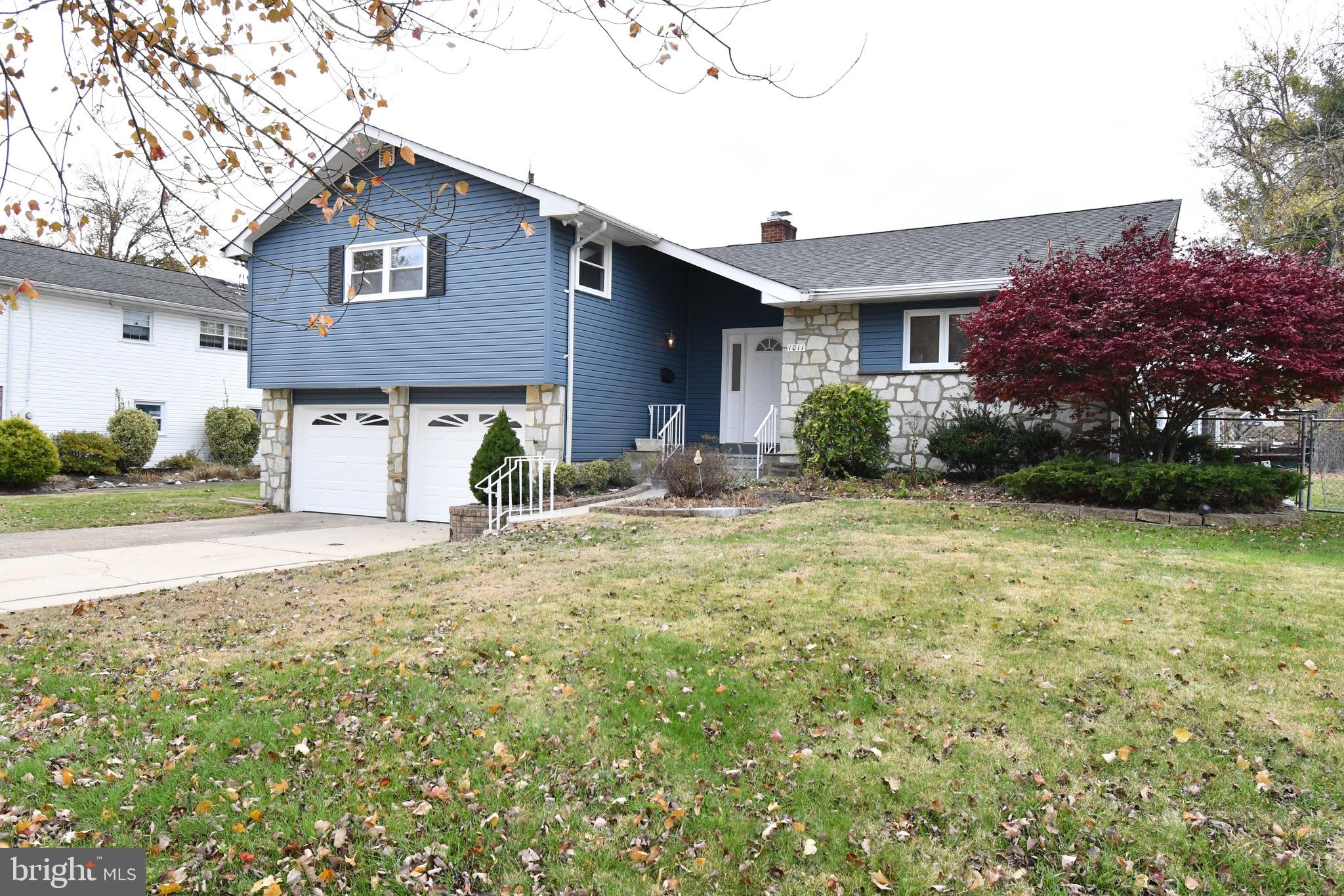 1011 HARAL PLACE, CHERRY HILL, NJ 08034