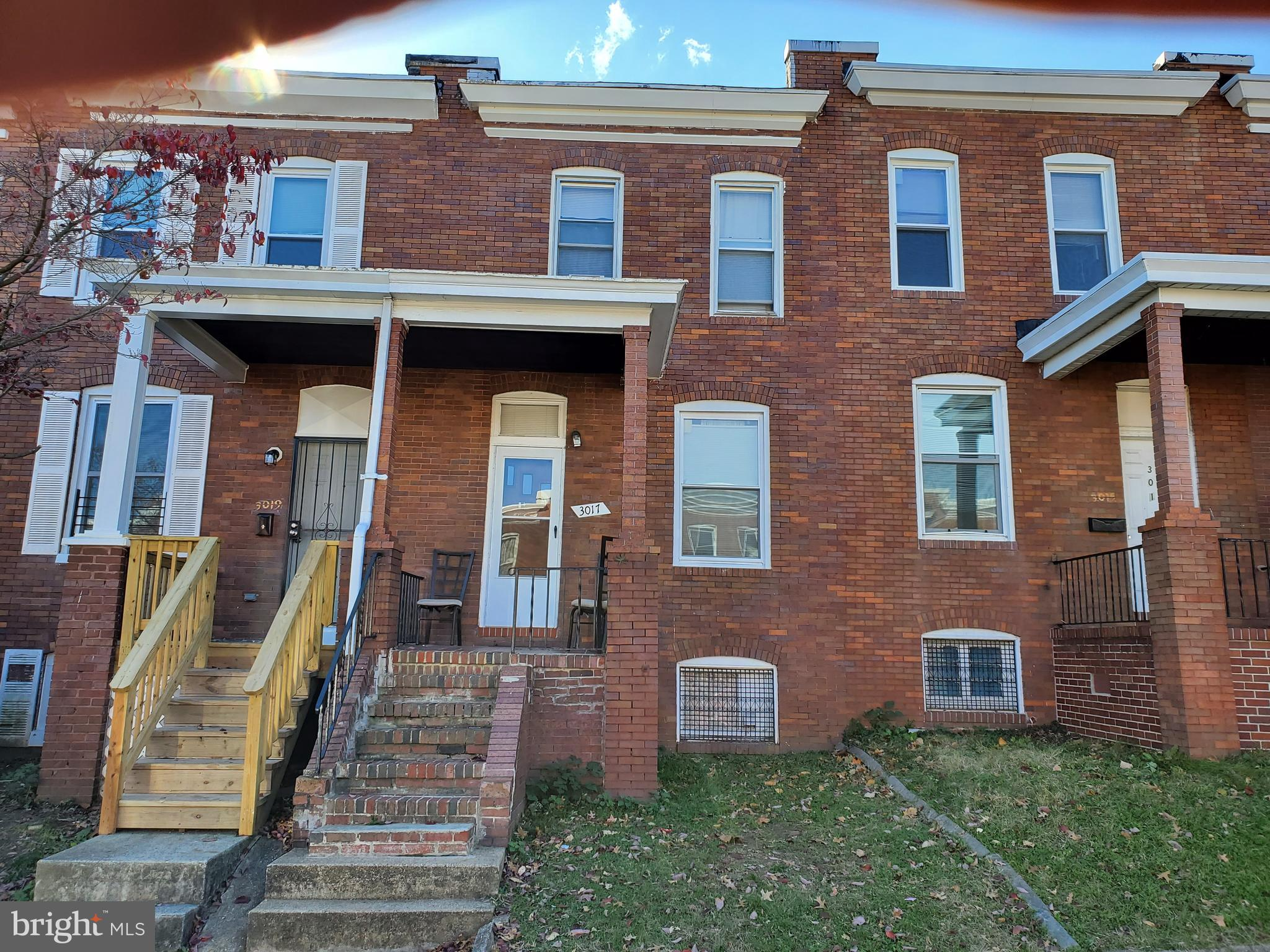 3017 KENYON AVENUE, BALTIMORE, MD 21213
