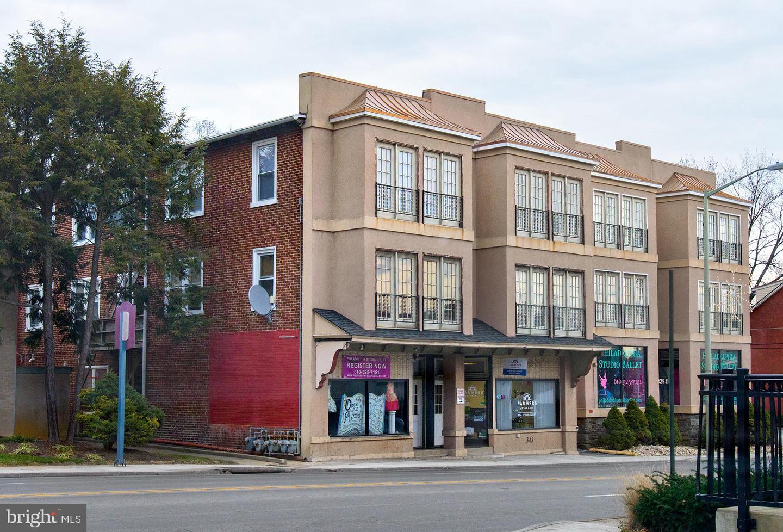 345 W Lancaster Avenue Haverford, PA 19041