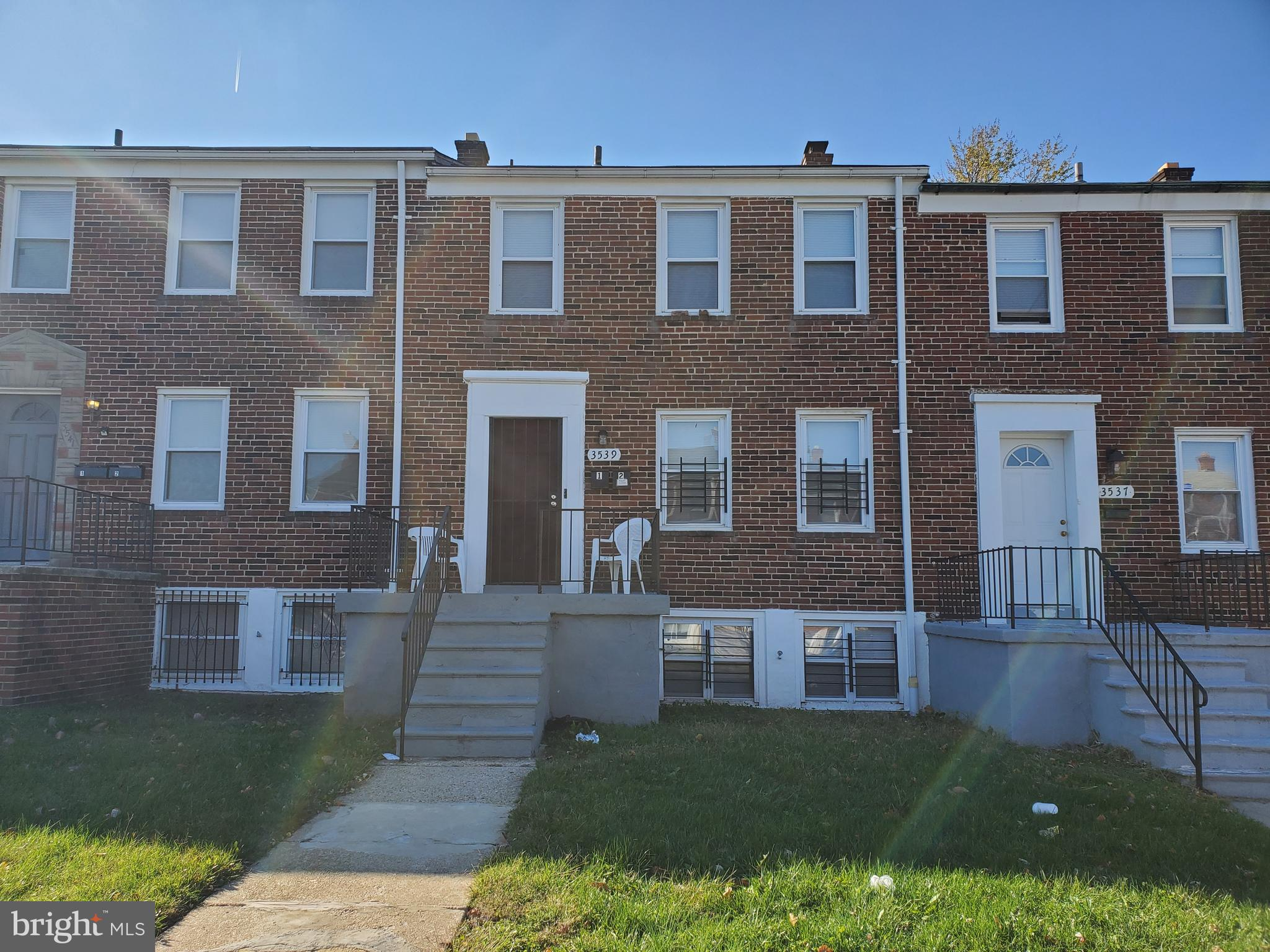 3539 PELHAM AVENUE, BALTIMORE, MD 21213