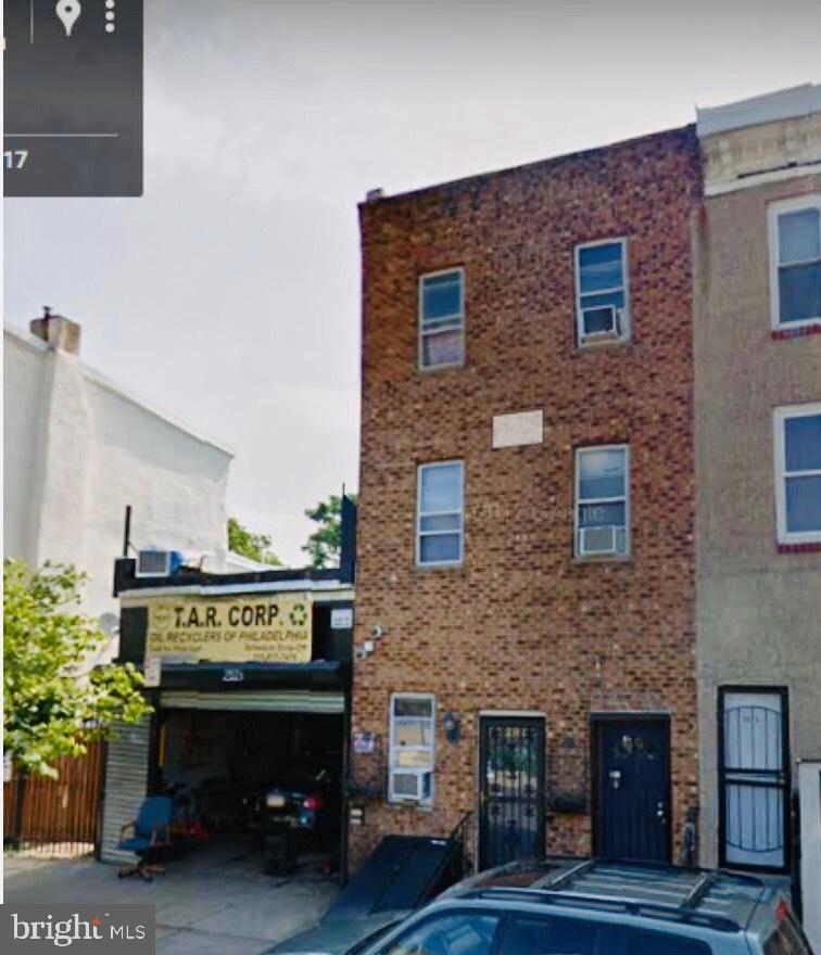 2519 - 2521 N FRONT STREET, PHILADELPHIA, PA 19133