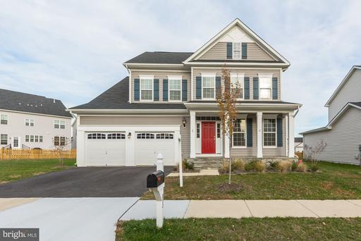 Property for sale at 832 Mildenhall Ct, Purcellville,  Virginia 20132