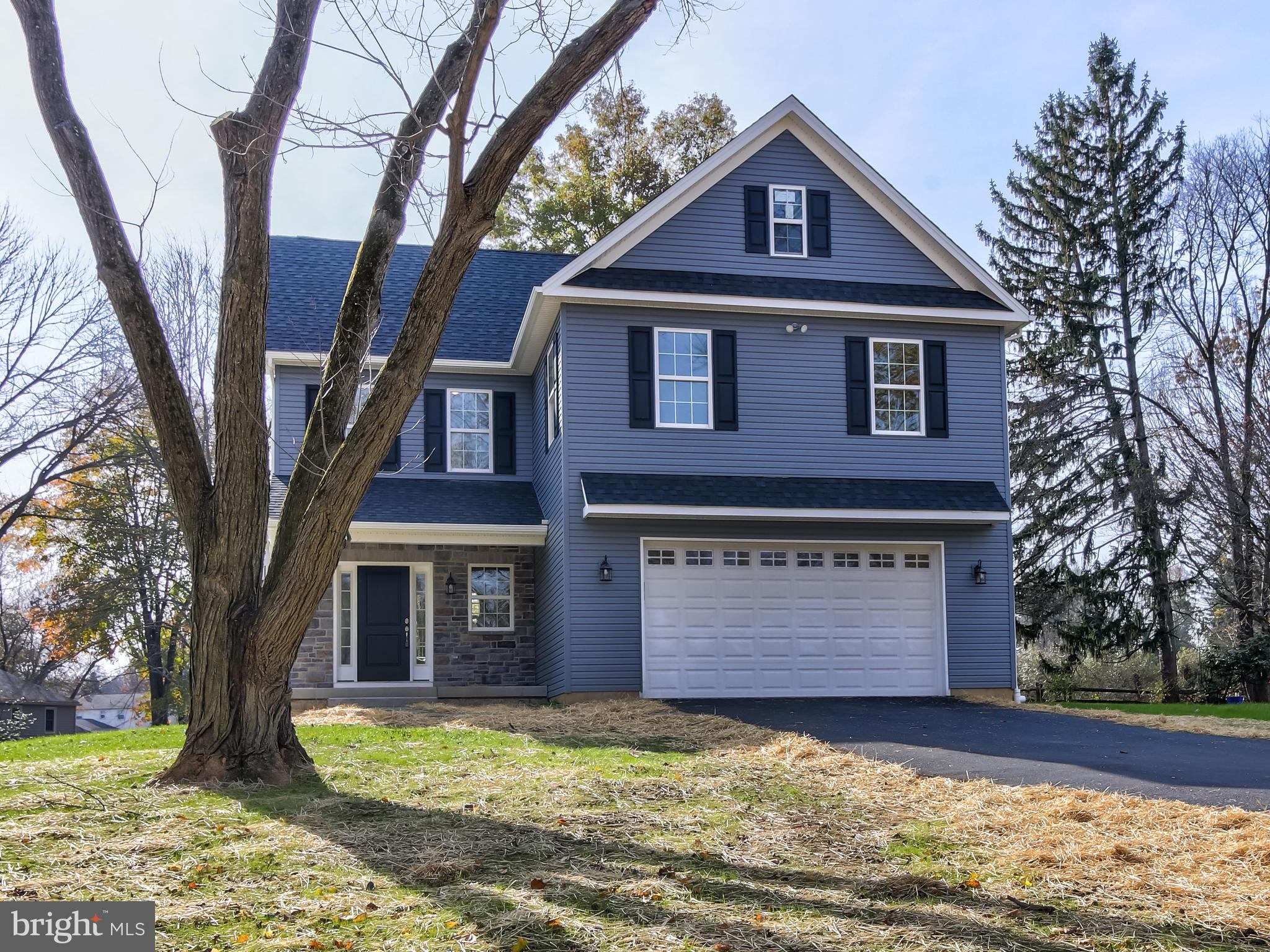 lot 2 SICKLES LANE, ASTON, PA 19014