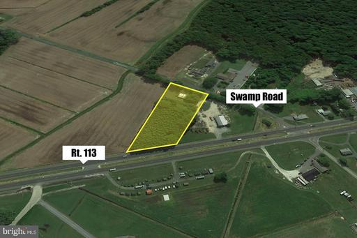 Lot/Land for sale Dagsboro, Delaware