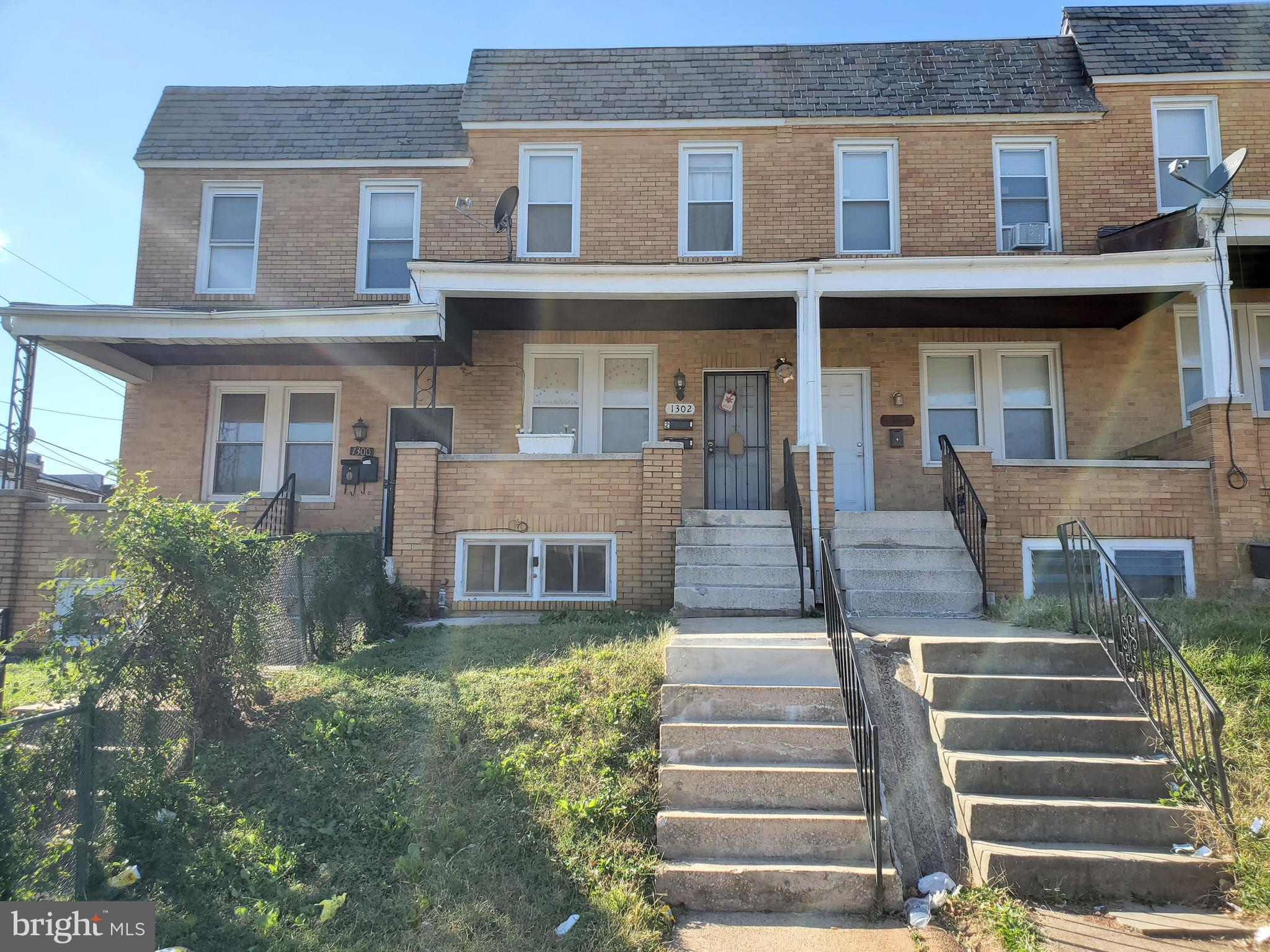 1302 N KENWOOD AVENUE, BALTIMORE, MD 21213