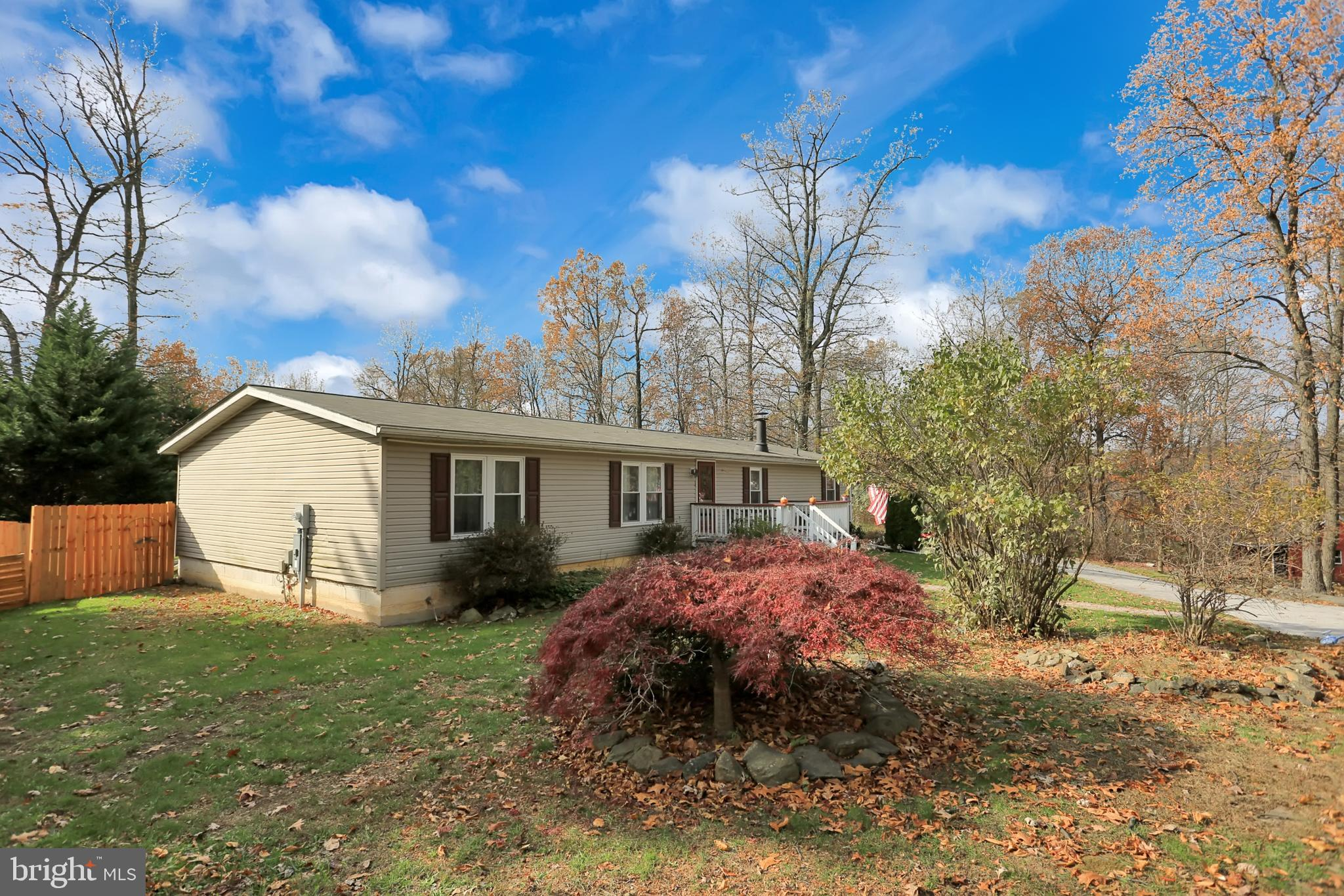 3 SCOTCH TRAIL, FAIRFIELD, PA 17320