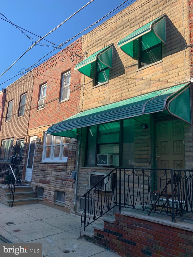 907 Sigel Street Philadelphia, PA 19148