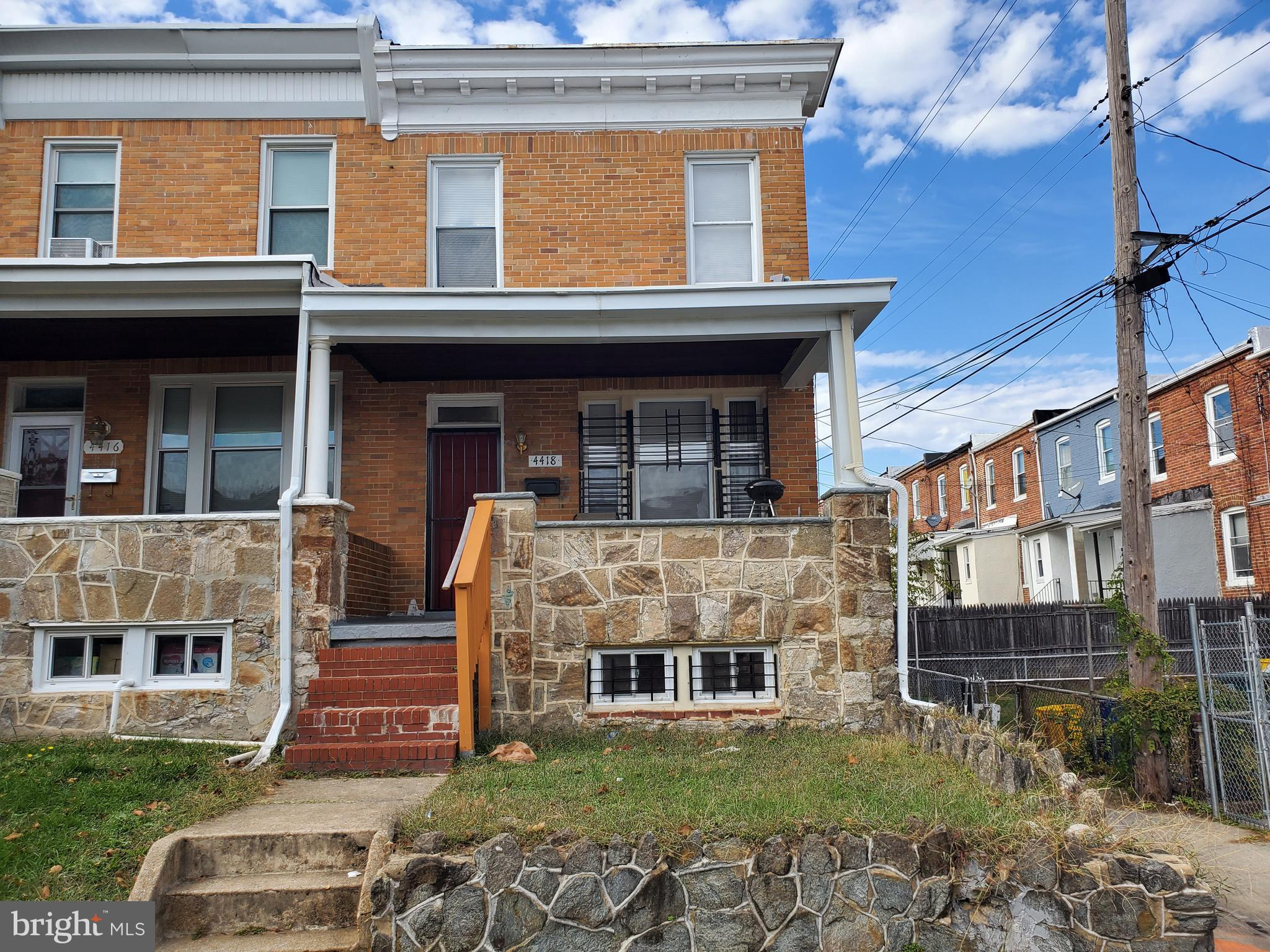 4418 KAVON AVENUE, BALTIMORE, MD 21206
