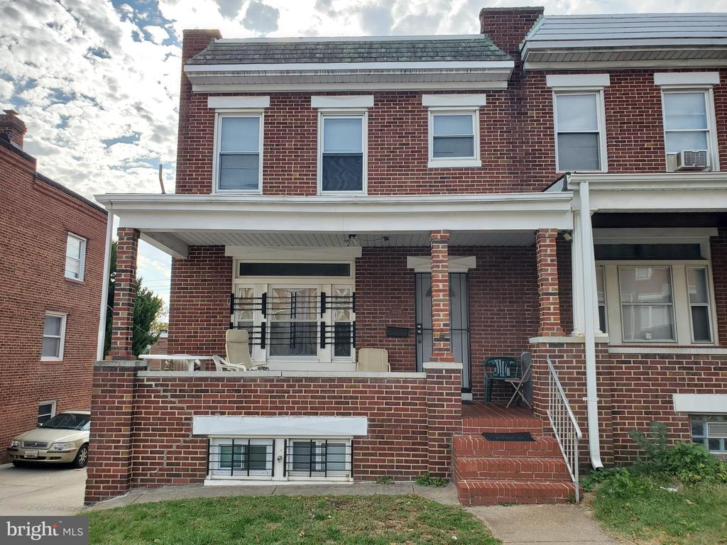THIS HOME IS PART OF A 20 property BUNDLE OF ROW HOMES BEING SOLD AS A PACKAGE FOR $2,900,000. SEE MLS # MDBA494416 . The majority are located in the same community.  Motivated seller, total of 28 units. Once Letter of Intent is provided, showings can be scheduled. Tenant occupied, Please Do Not Disturb tenants. Drive-bys are strongly encouraged. IF GROUND RENT IS FOUND, SELLER WILL NOT REDEEM GROUND RENT.