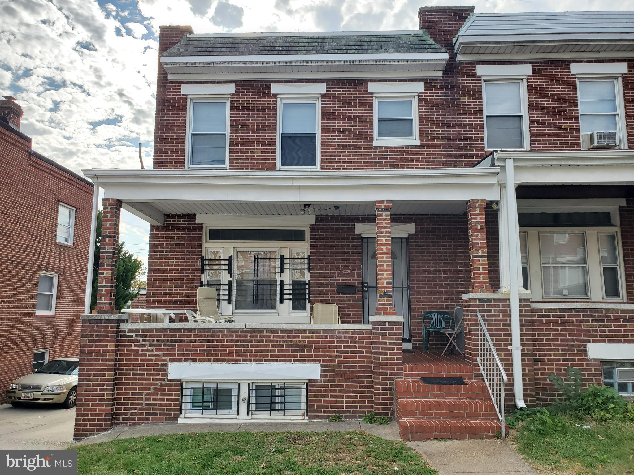 4339 SHELDON AVENUE, BALTIMORE, MD 21206
