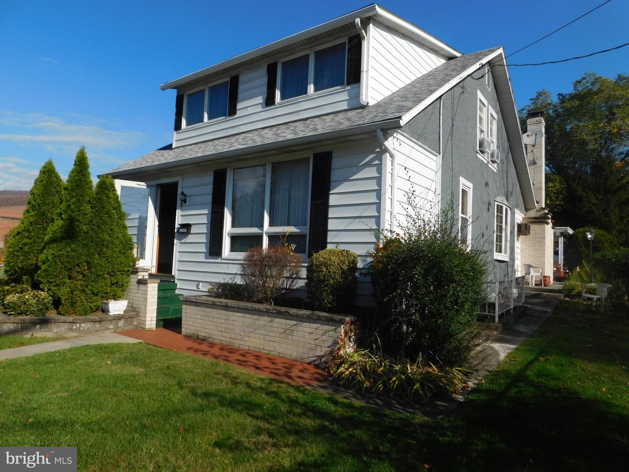 21423 QUEENS POINT ROAD, WESTERNPORT, MD 21540