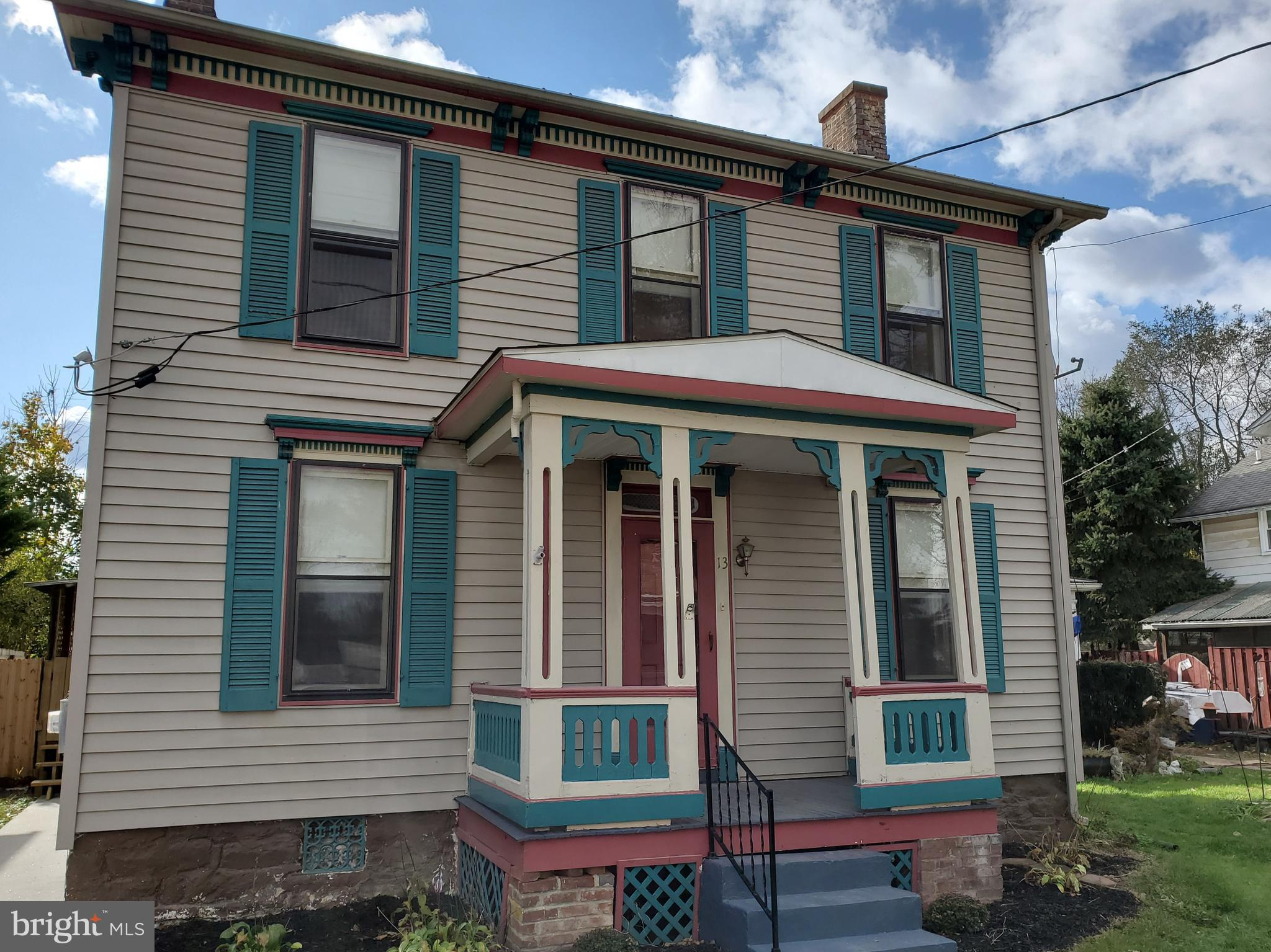 13 W BROADWAY STREET, UNION BRIDGE, MD 21791